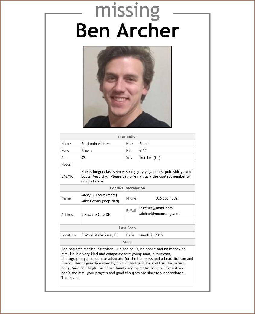 BEN FLYER IMG